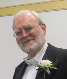 David Milne
